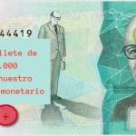 Nuevo billete de $100.000 expone nuestro deterioro monetario