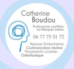 Catherine Boudou