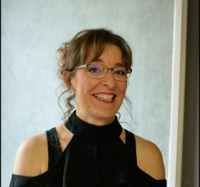 Huguette Davière