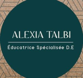 Alexia TALBI Educatr...