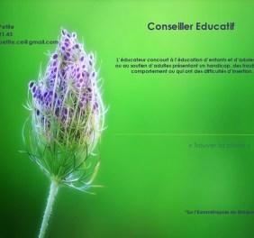 Conseiller Éducatif