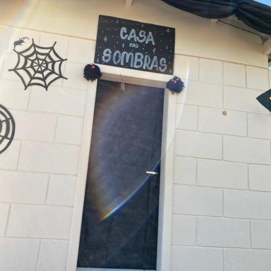 Casa das Sombras 5