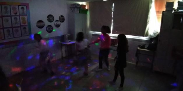 4º ano - Anos 60 - Dança