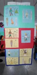 5º ano - Arte Egípcia