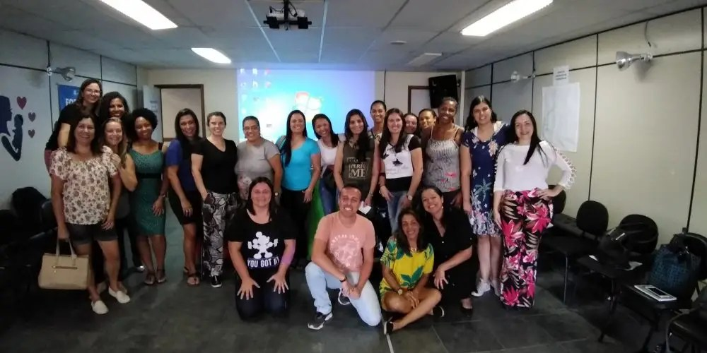 Workshop Psicomotricidade