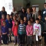 """Escola Municipal Nossa Senhora aparecida promove encontro """"Teresópolis em Nossas Mãos"""""""