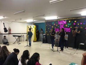 Show de Talentos 2019 11