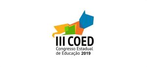 III Congresso Estadual de Educação (COED) contou com representantes da Secretaria de Educação