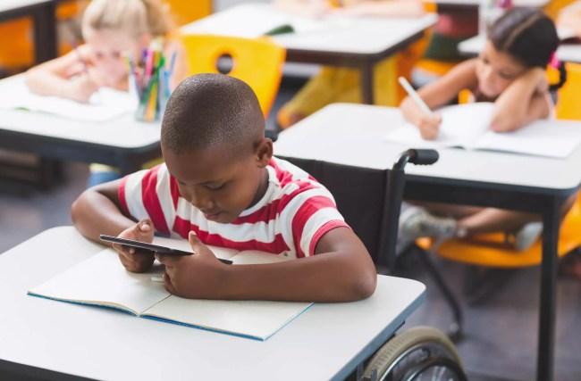 4 pontos importantes sobre a inclusão escolar na educação infantil
