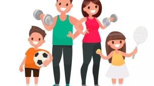 esportes para crianças