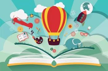 10 dicas para incentivar a leitura na educação infantil