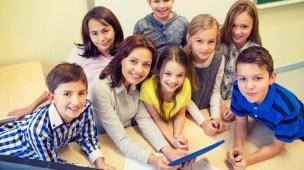 Jogos eletrônicos educativos para crianças