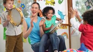 atividades de musicalização infantil