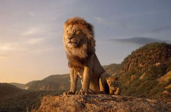 """O filme """"O Rei Leão"""" sob a visão da educação infantil"""