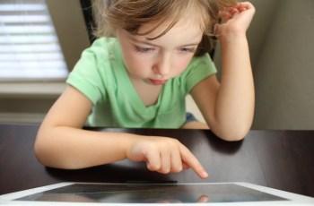 A tecnologia no processo de aprendizagem de crianças autistas e com deficiência intelectual