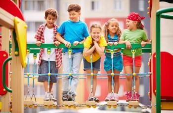 Dia das Crianças: 04 sugestões de plano de aula para educação infantil