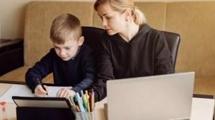 educação infantil a distância