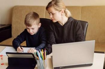 Educação infantil a distância: isso é possível mesmo?