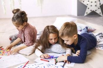 Competências socioemocionais na educação infantil: Como desenvolver no ensino a distância