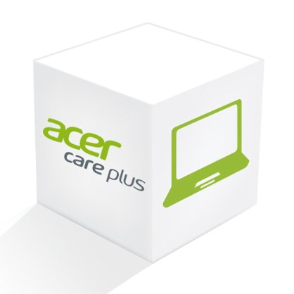 Acer CarePlus notebook