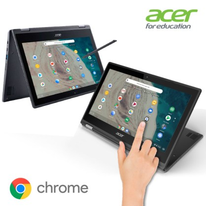 Acer Chromebook Spin 11 R752TN