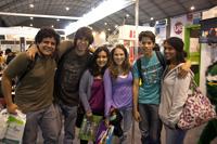 Gracias a los 58 mil visitantes de Expo Universidad 2012