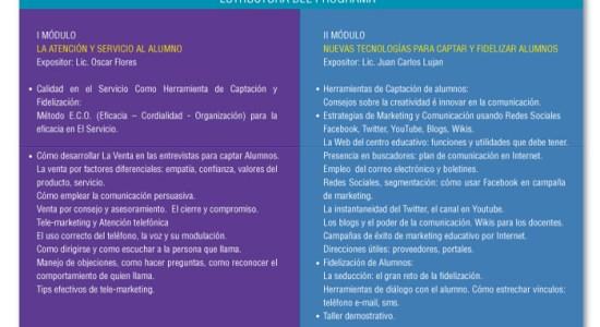 Actualización Profesional Educativa