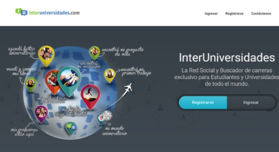 Red social exclusiva para estudiantes y universidades llega al Perú