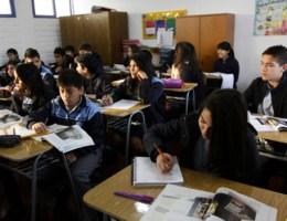 Colegios privados entre los más informales del país