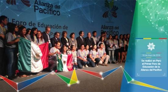 La reforma educativa en el marco de la Alianza Pacífico