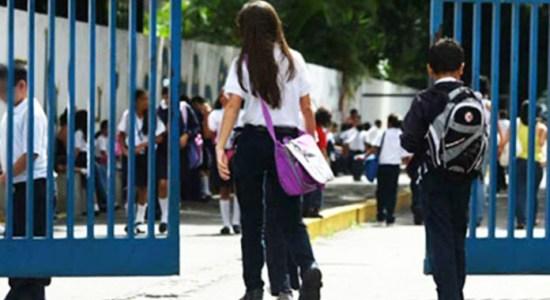 Estudio: Situación de colegios privados