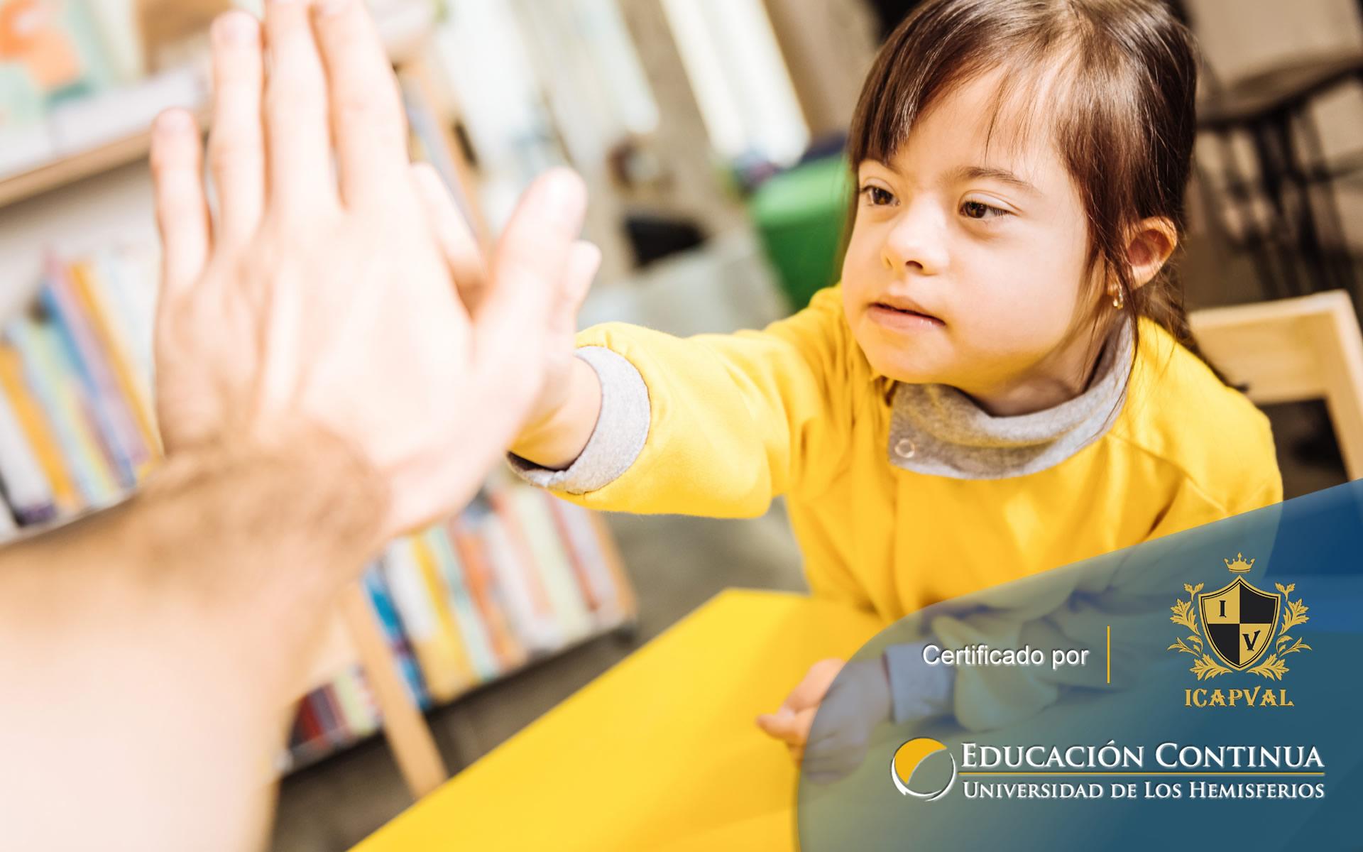 Certificacion De Inclusion Educativa