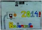 Basket Lover 2014 Nº25