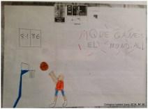 Basket Lover 2014 Nº38