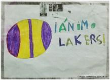 Colegios basket lover 2014. Nº 59