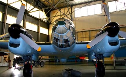 Museo del Aire 3