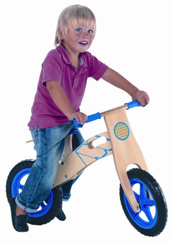 Bicicletas de iniciación