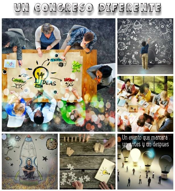 Un congreso diferente - I Congreso de Educación Positiva -Evento eminentemente práctico - Psicología Positiva aplicada a la educación