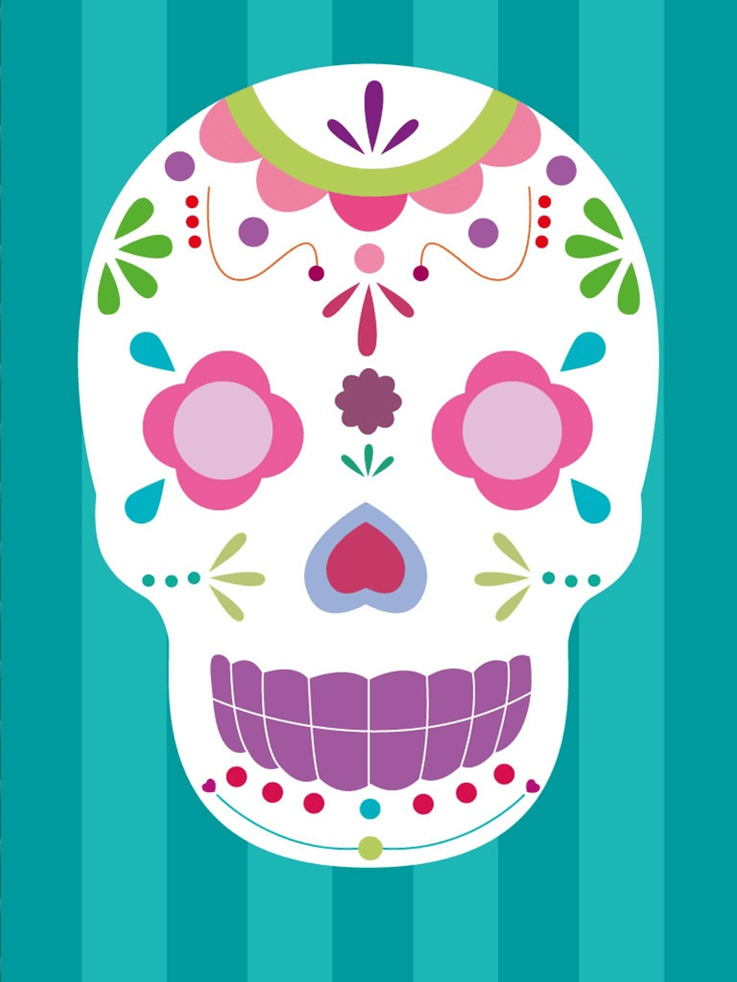 Crucigrama De Los Dia Muertos