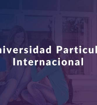Universidad Particular Internacional