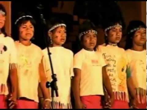 músicas indígenas