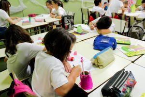 Curso de apoyo a niños de primaria en academia Educademia Dos Hermanas