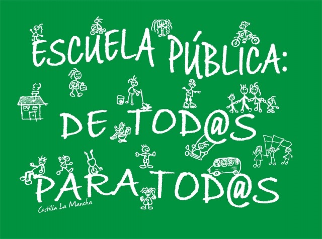 [A Golpe de Timbre #12] La Escuela Pública debe garantizar la mejor Educación con Cecilia Salazar
