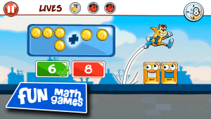 Monster Numbers: Play and learn math for kids