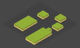 Mapa 2 de muestra prueba de editor de tiles