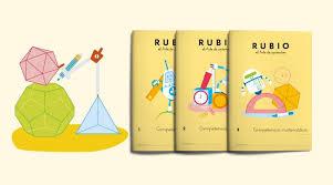 cudaernos rubio pdf