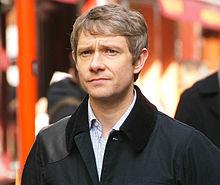 Sherlock 2010 [Serie de televisión] (3/3)