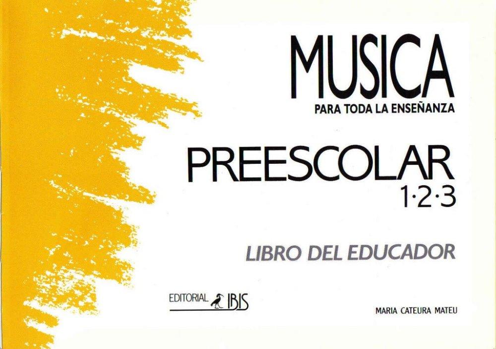 Música Preescolar