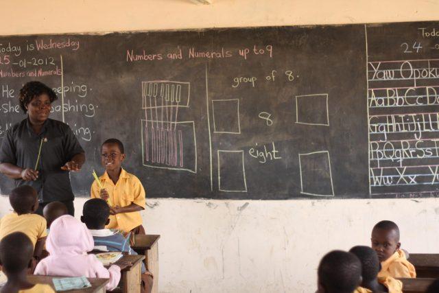CHEREPONI TEACHERS GES ALLOWANCES