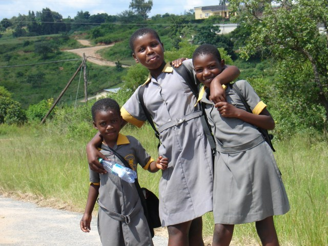 Barriers to girl-child education
